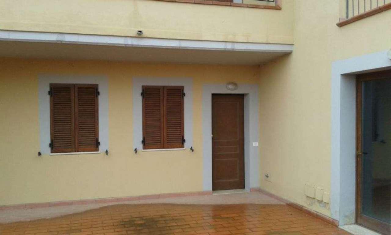 Appartamento in affitto a Castiglione d'Orcia, 5 locali, prezzo € 400 | Cambio Casa.it