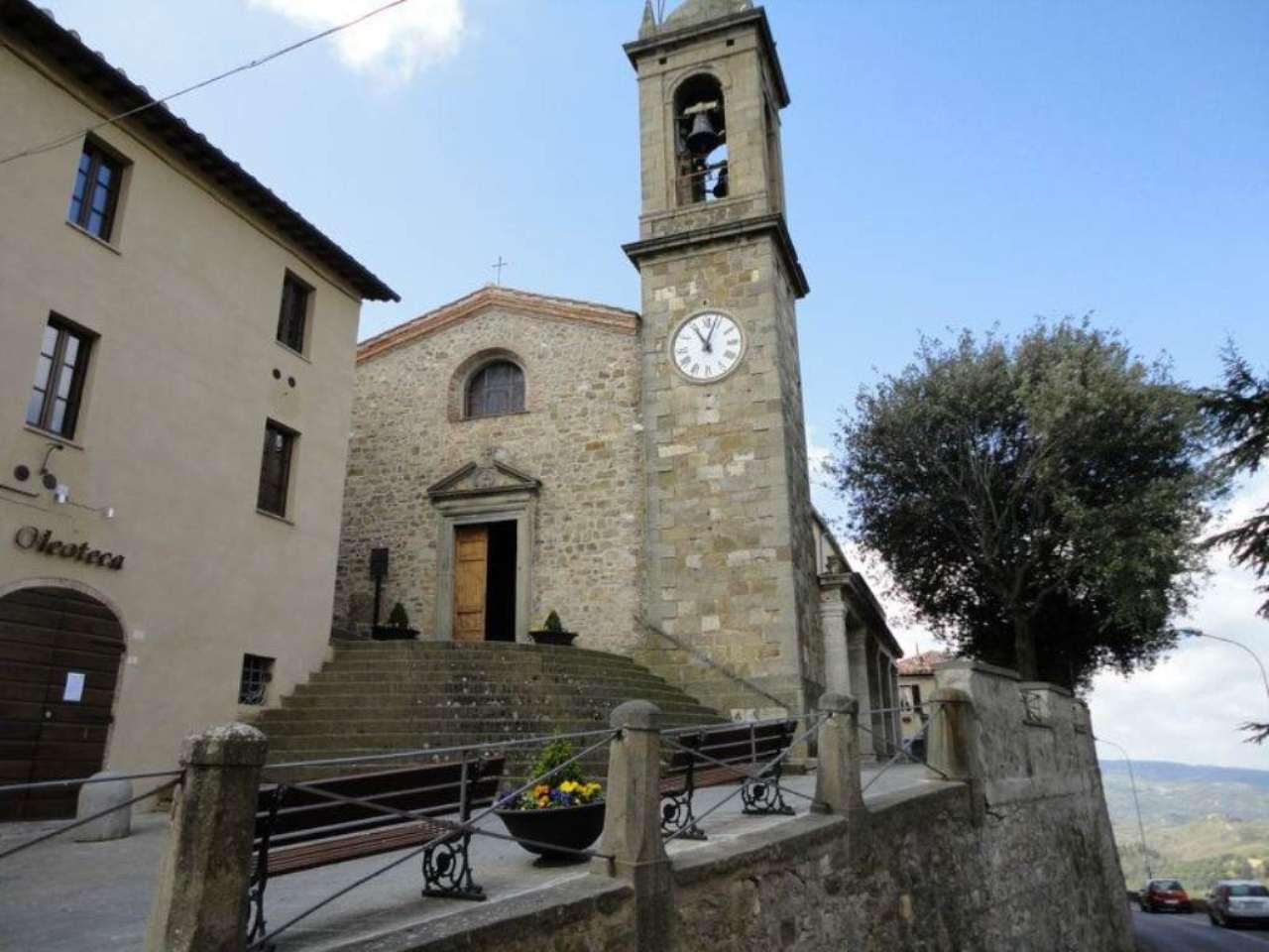 Appartamento in vendita a Seggiano, 10 locali, prezzo € 79.000 | Cambio Casa.it