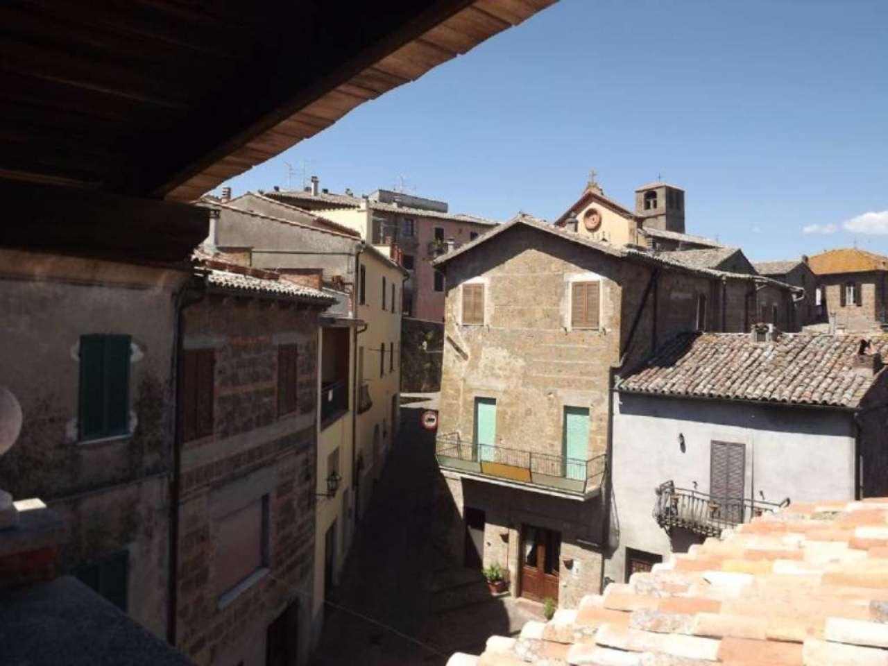 Appartamento in vendita a Proceno, 5 locali, prezzo € 88.000 | Cambio Casa.it