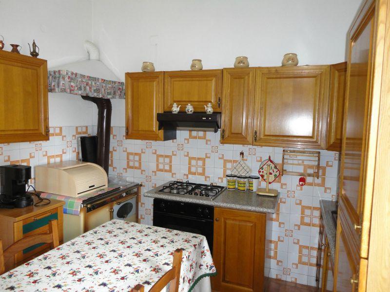 Appartamento in vendita a Piancastagnaio, 5 locali, prezzo € 135.000   Cambio Casa.it