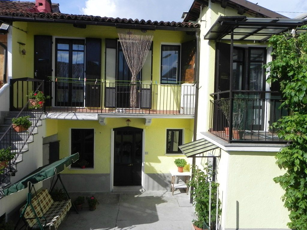 Soluzione Indipendente in vendita a Candiolo, 3 locali, prezzo € 167.000 | Cambio Casa.it