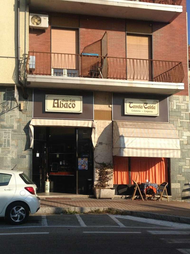 Cessione attività in vendita via Torino Trofarello