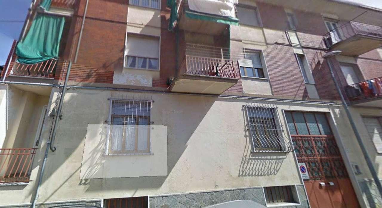 Appartamento in vendita a Nichelino, 3 locali, prezzo € 99.000   CambioCasa.it