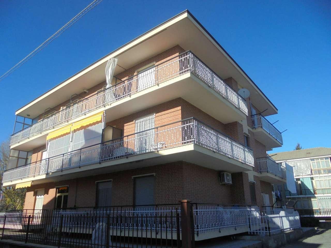 Appartamento in vendita via Papa Giovanni XXIII Volvera