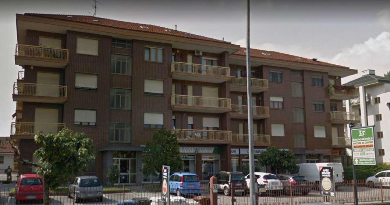 Appartamento in affitto strada Carignano Moncalieri