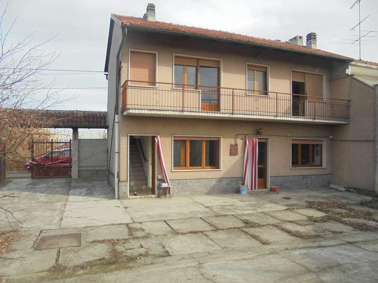 Casa Indipendente in vendita strada Cascinassa Crescentino