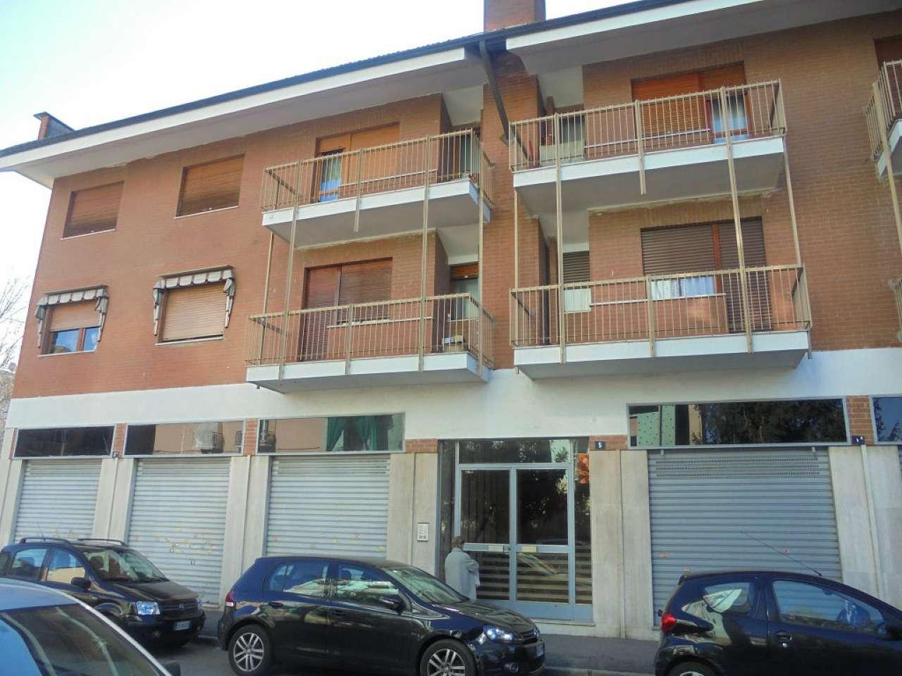 Appartamento in vendita via Rossini Venaria Reale