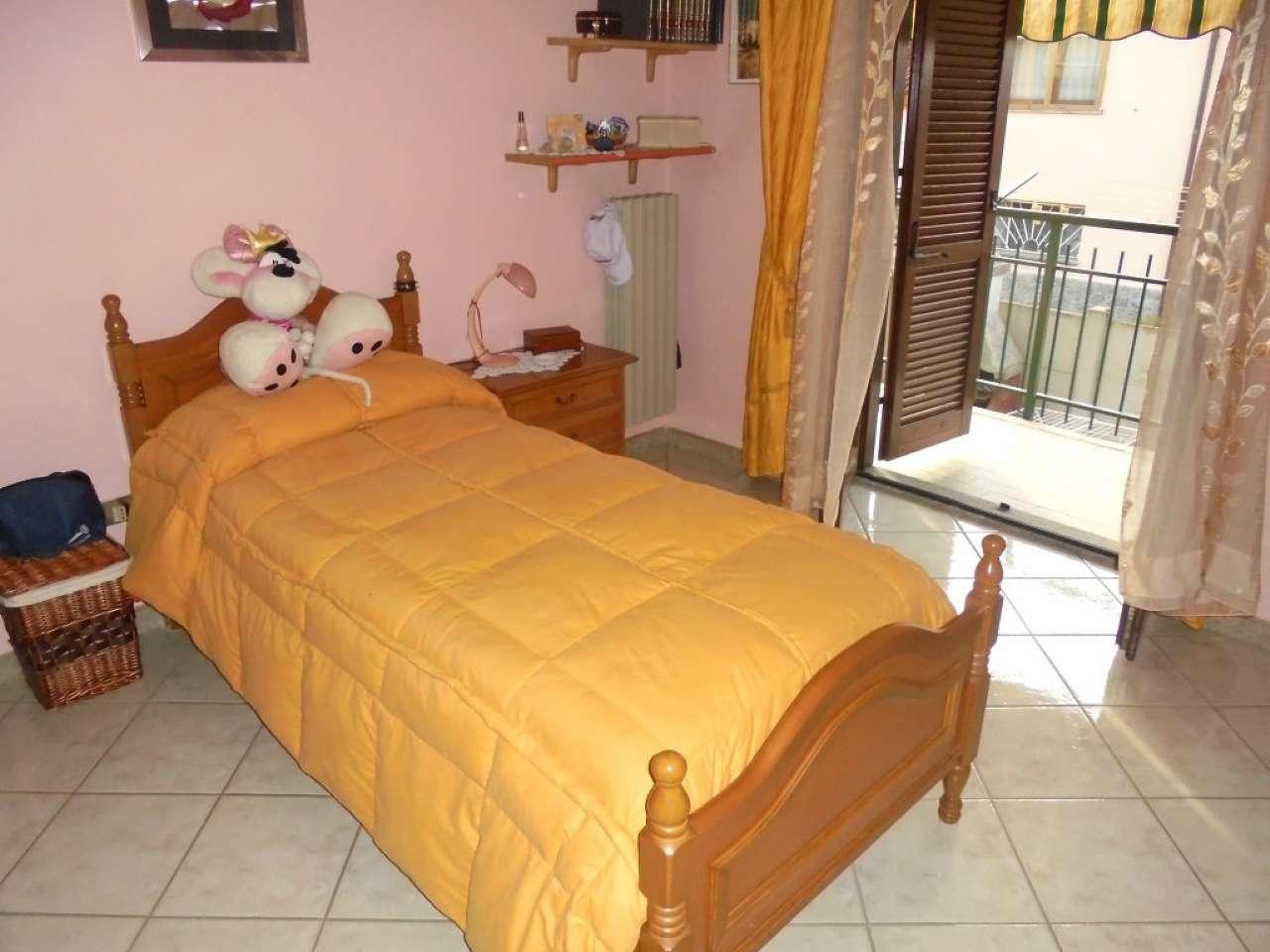 Villetta a Schiera in vendita via San Lorenzo None