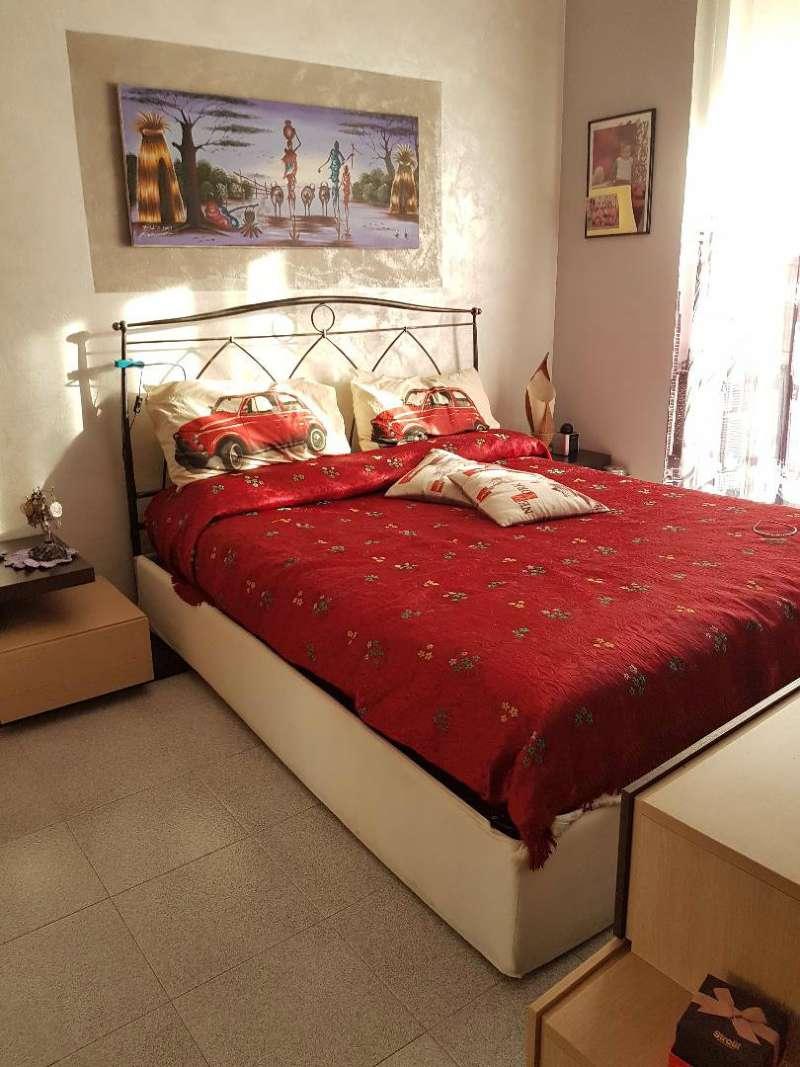 Appartamento in vendita via Dei Mille Nichelino
