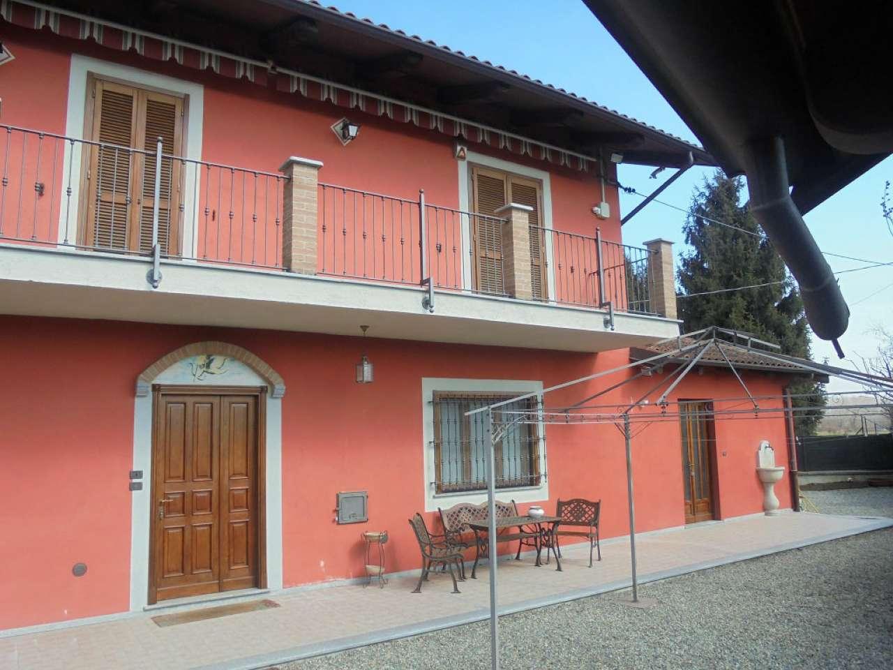 Rustico/Casale in vendita via Settimo Leinì