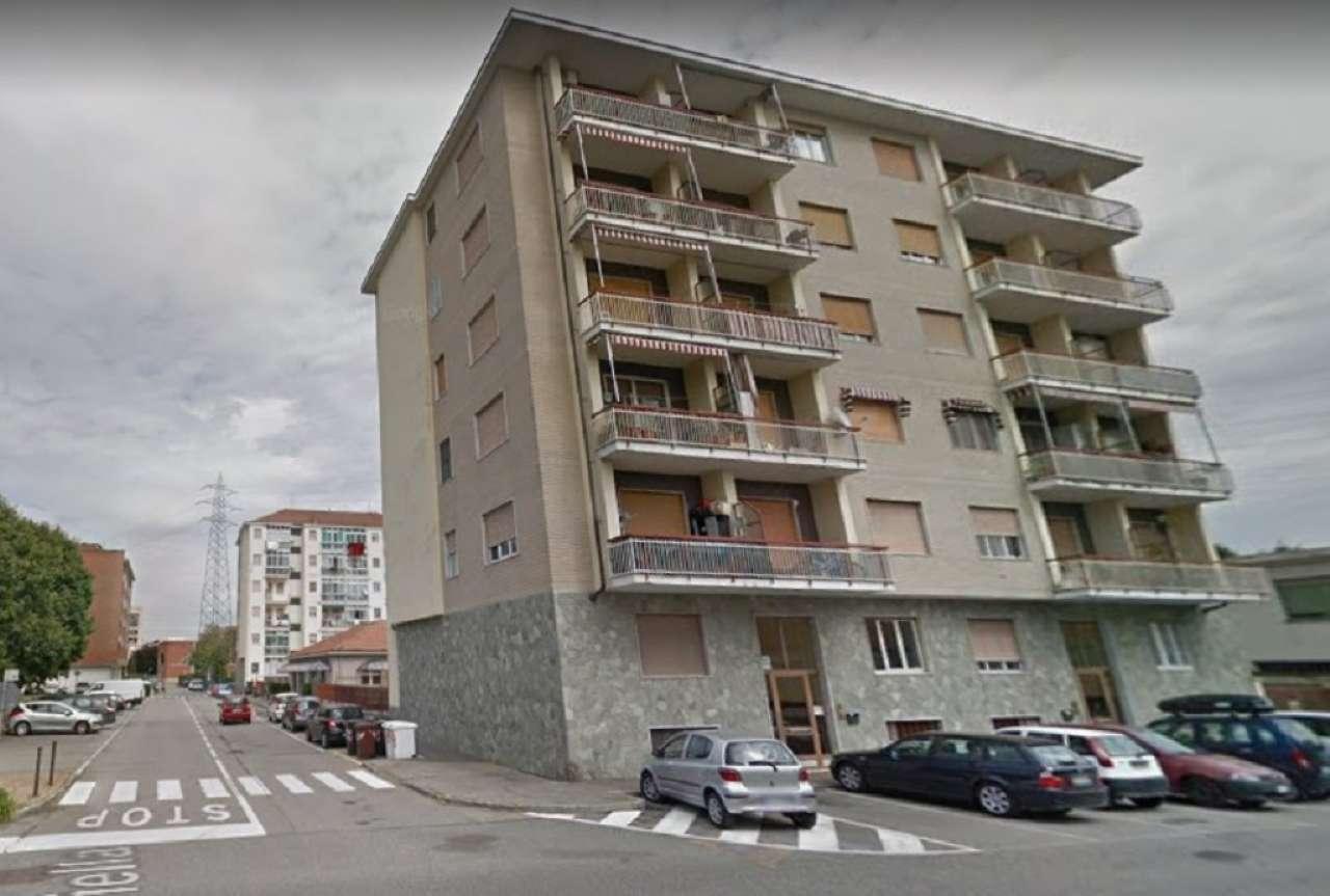 Appartamento in vendita via Aosta Rivoli