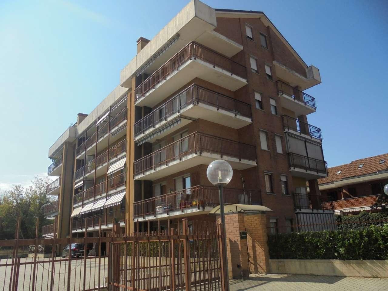 Appartamento in vendita via Canale Venaria Reale