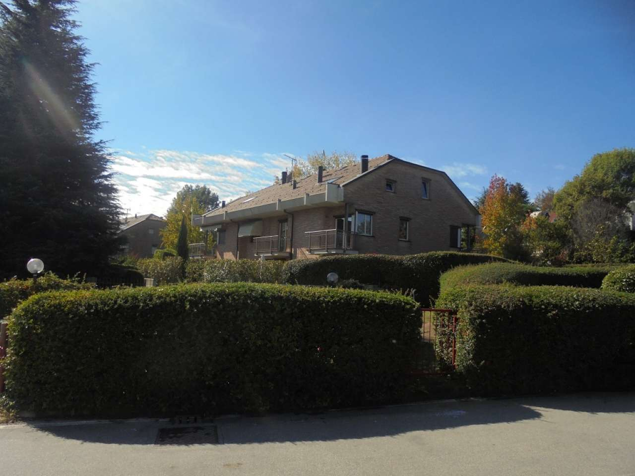 Villa in vendita via Roccialmelone Villarbasse