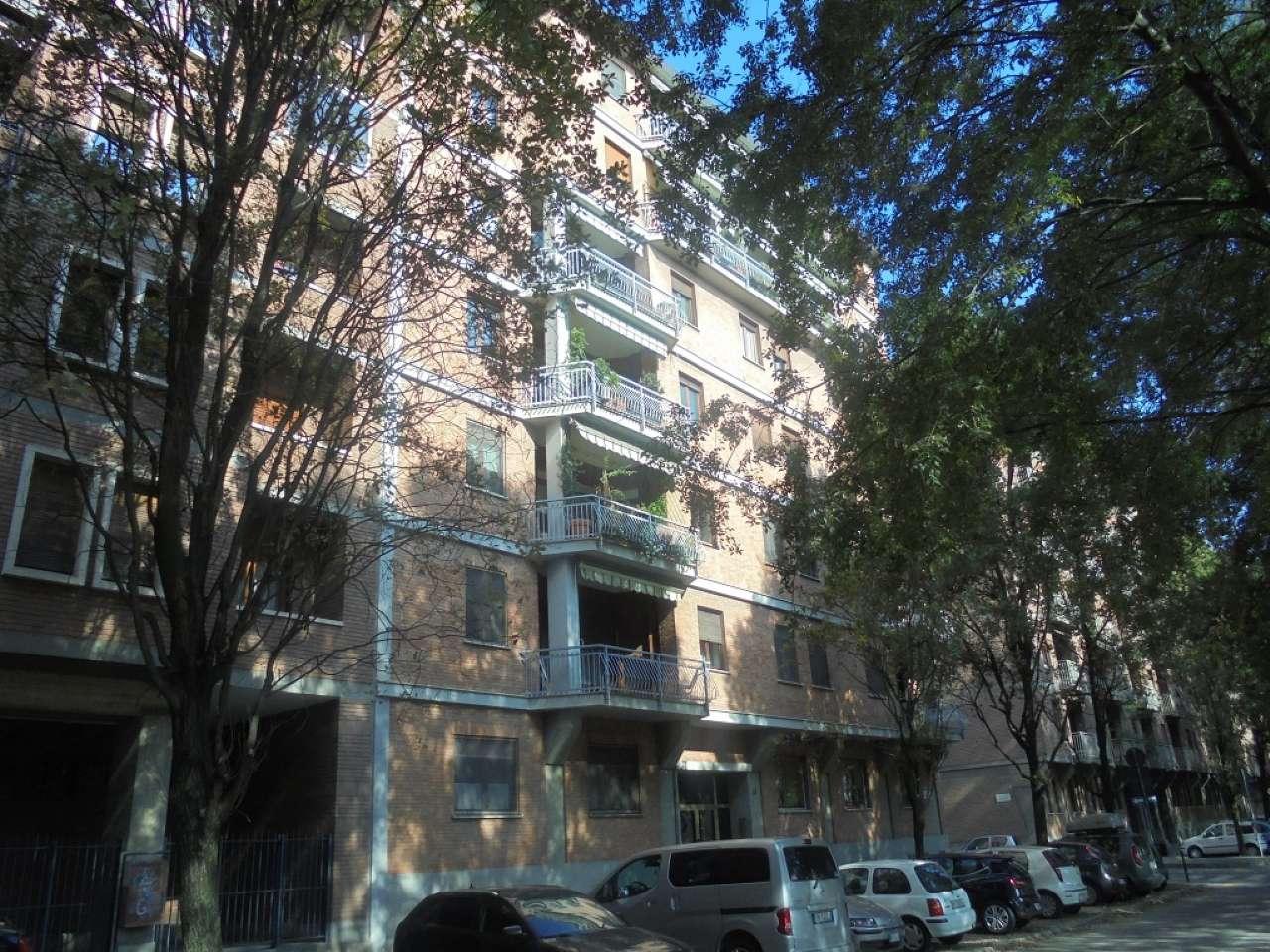 Appartamento in affitto Zona Vanchiglia, Regio Parco - Lungo Po Antonelli Torino