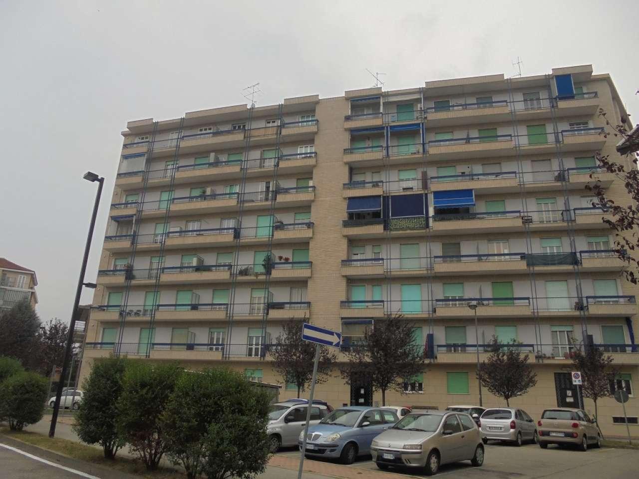 Appartamento in vendita via Torino Beinasco