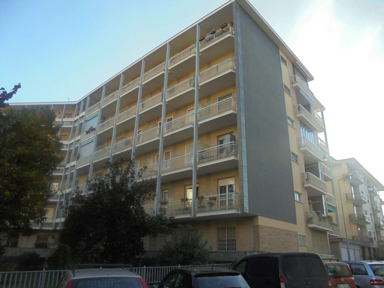 Appartamento in vendita via San Matteo Moncalieri