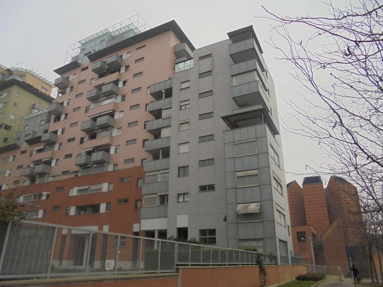 Appartamento in vendita Zona Madonna di Campagna, Borgo Vittoria... - via Valdellatorre Torino