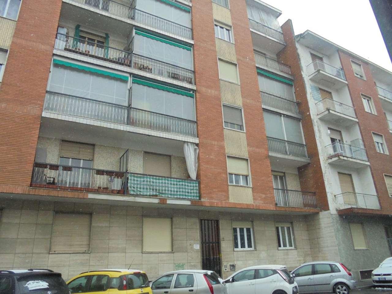 Appartamento in vendita via Ponchielli Nichelino