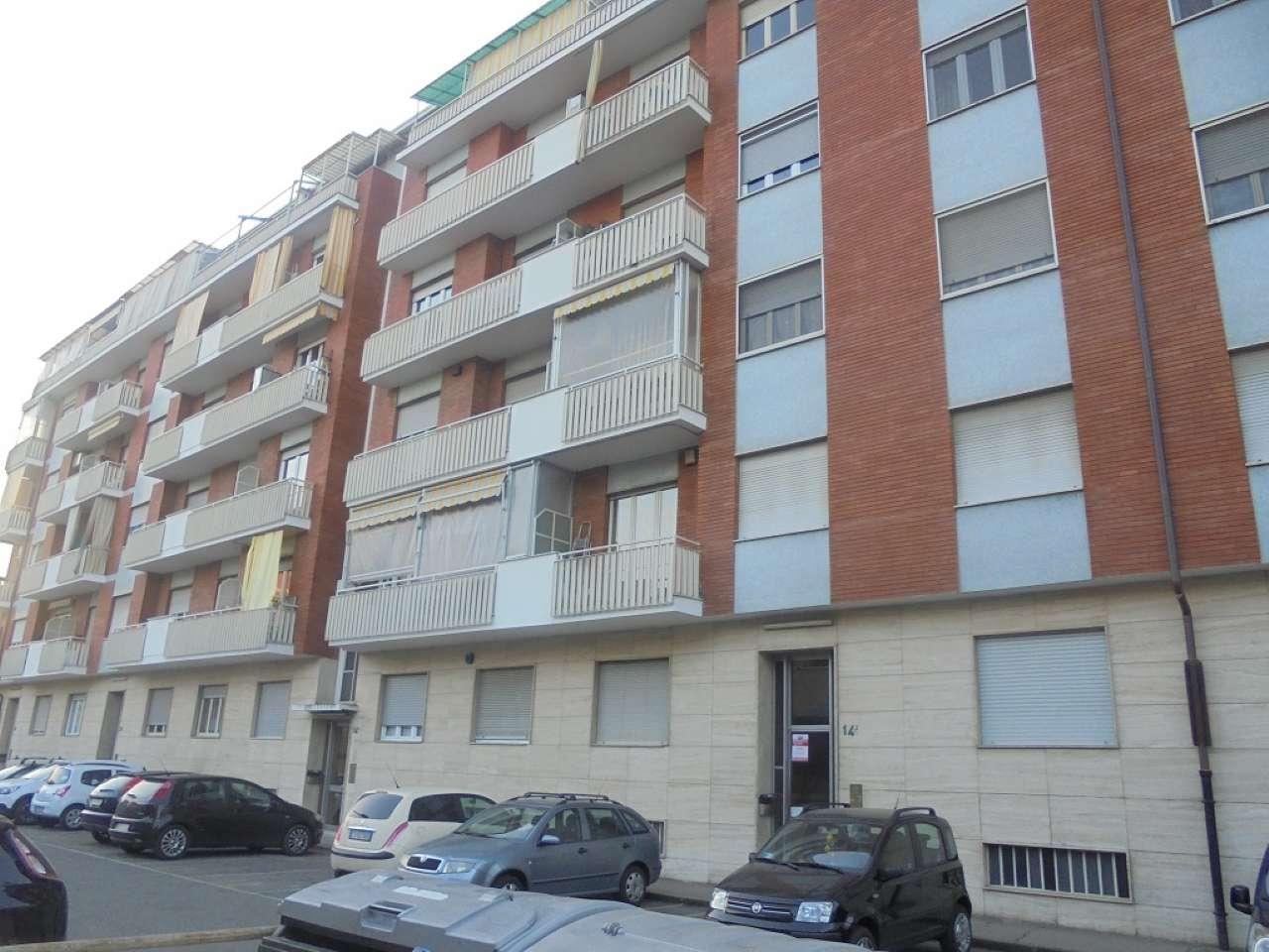 Appartamento in vendita Zona Mirafiori - via Loano Torino