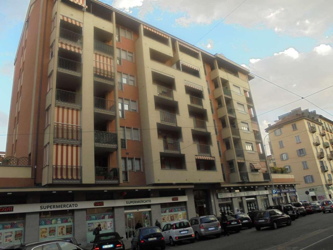 Appartamento in vendita Zona Lingotto - via Nizza Torino