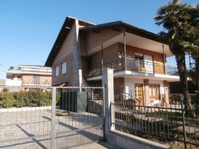 Appartamento in vendita a Bruino, 5 locali, prezzo € 215.000 | Cambiocasa.it