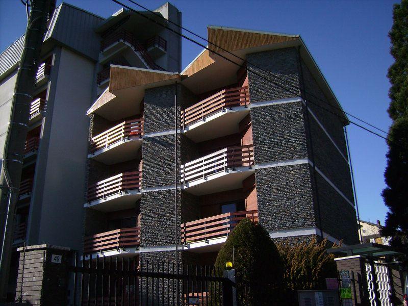 Appartamento in vendita via Freinetto Coazze
