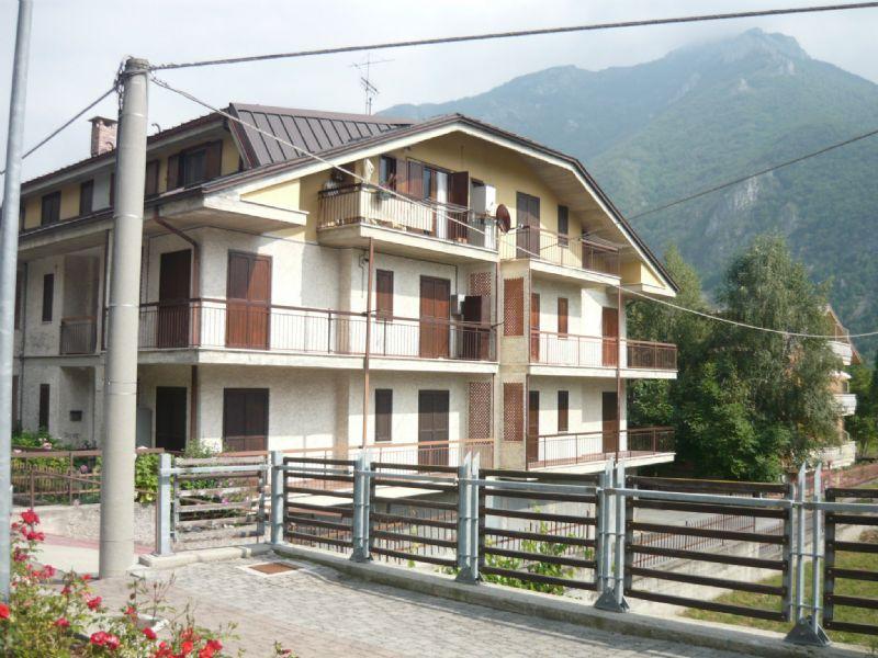 Appartamento in vendita a Valdieri, 3 locali, prezzo € 79.000 | CambioCasa.it