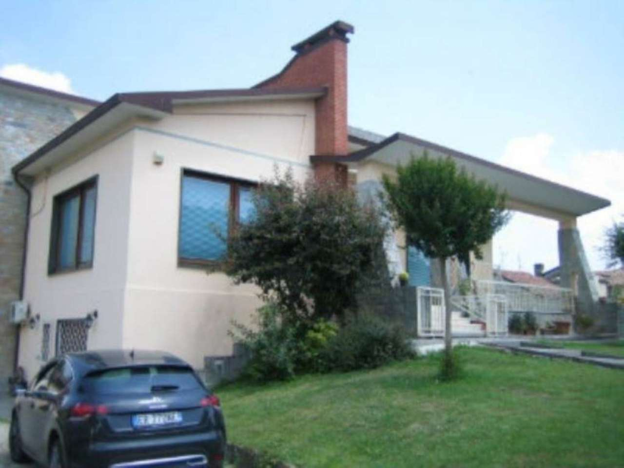 Villa in vendita a Mede, 6 locali, prezzo € 260.000 | CambioCasa.it