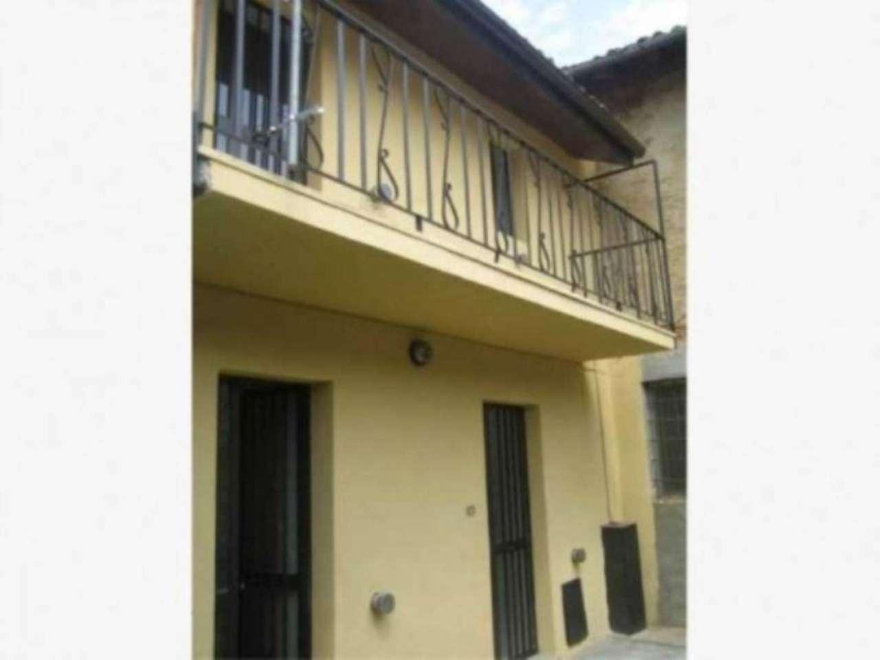 Appartamento in vendita a San Giorgio di Lomellina, 2 locali, prezzo € 40.000 | Cambio Casa.it