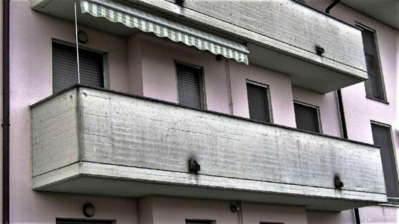 Appartamento in vendita a Gravellona Lomellina, 2 locali, prezzo € 65.000 | CambioCasa.it
