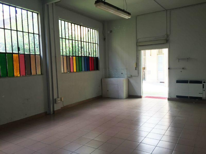 Torino Affitto LABORATORIO Immagine 2