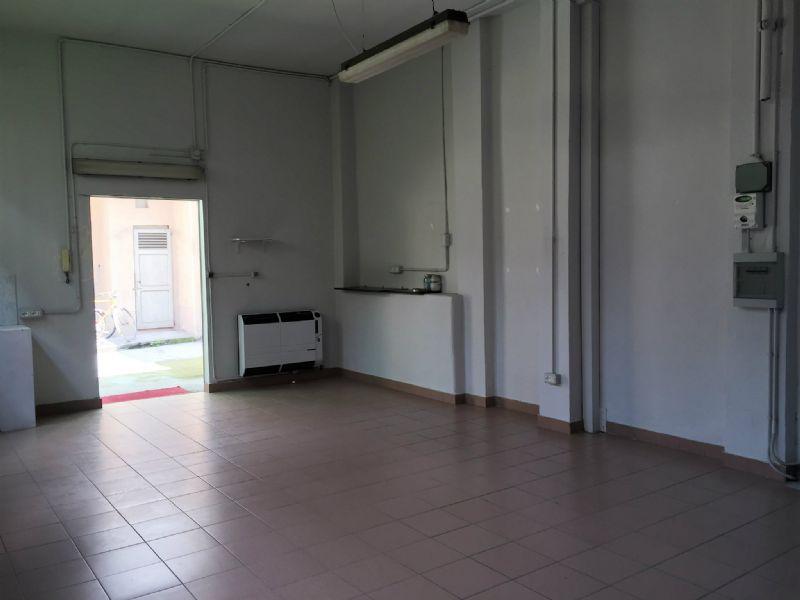 Torino Affitto LABORATORIO Immagine 3