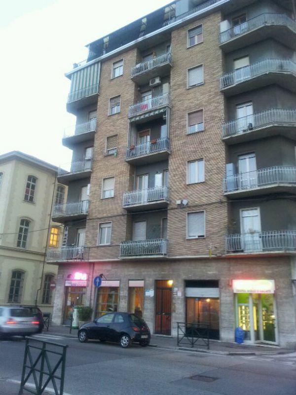 Bilocale Torino Via Cardinal Massaia 8
