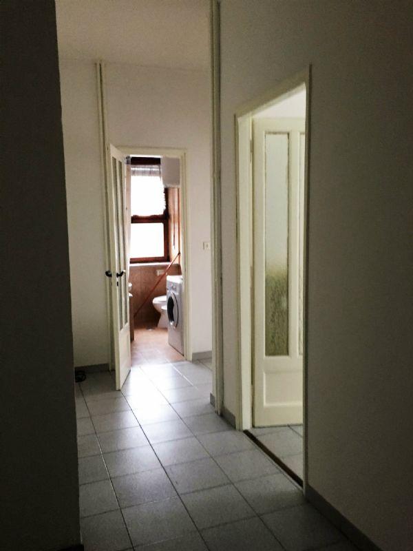 Bilocale Torino Via Cardinal Massaia 6
