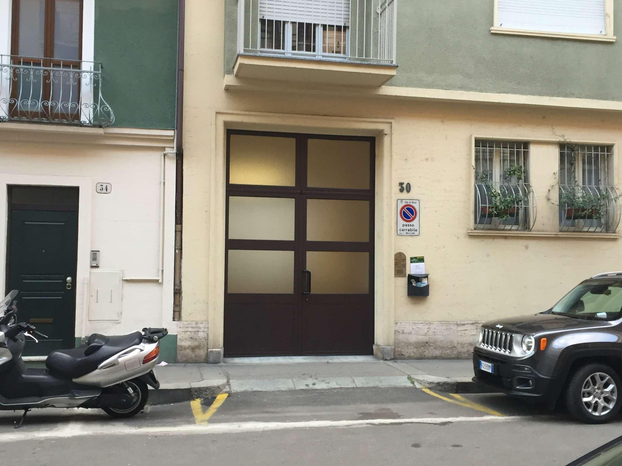 Torino Affitto BOX Immagine 3