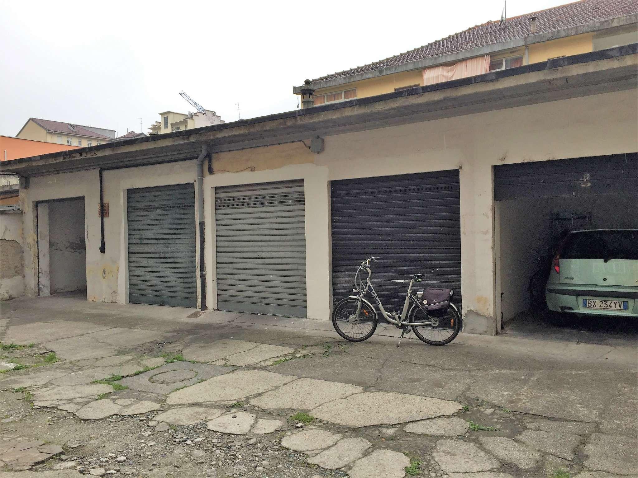 Torino Affitto BOX Immagine 1