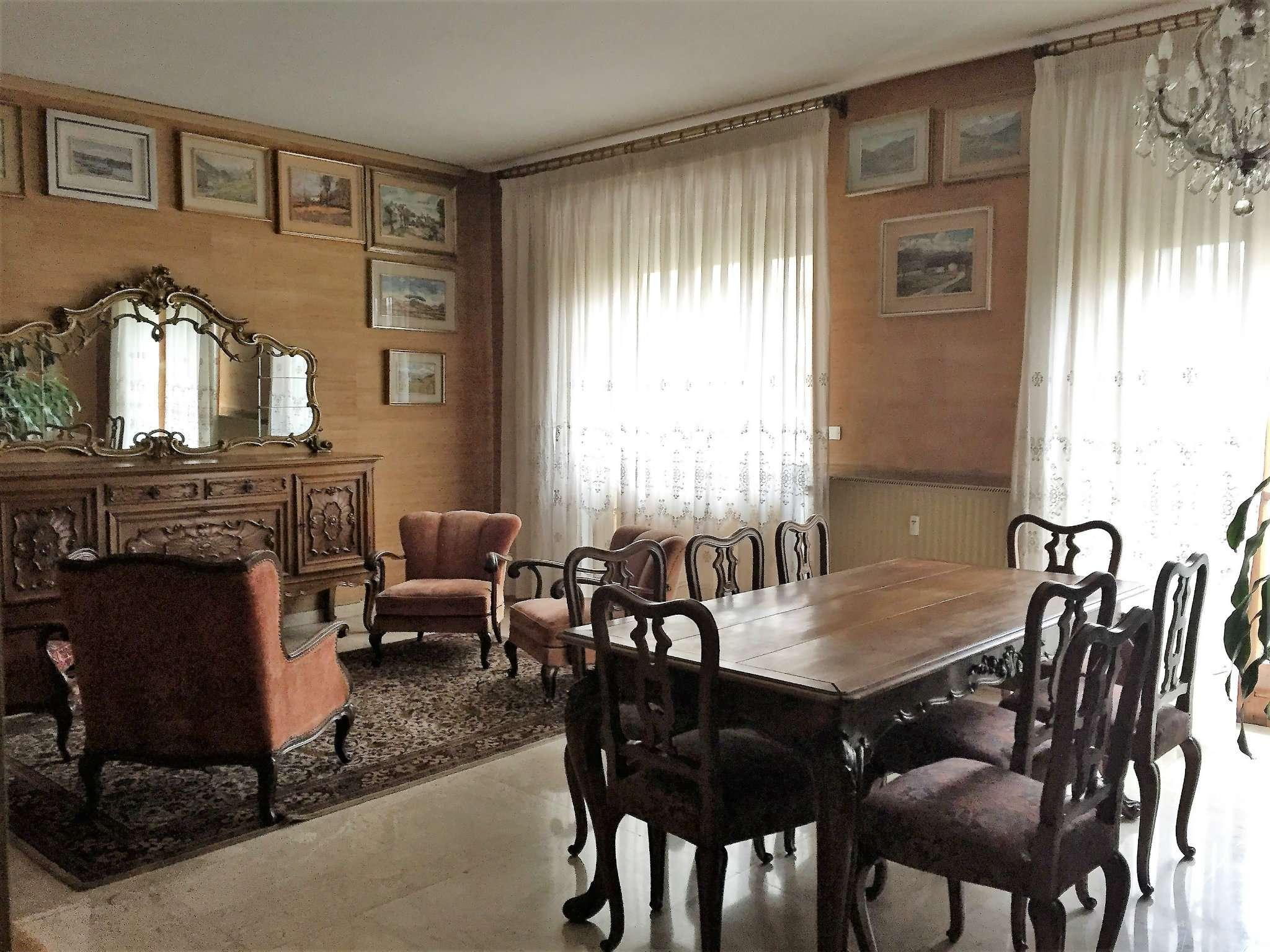 Foto 1 di Appartamento piazza Risorgimento 20, Torino (zona Cit Turin, San Donato, Campidoglio)