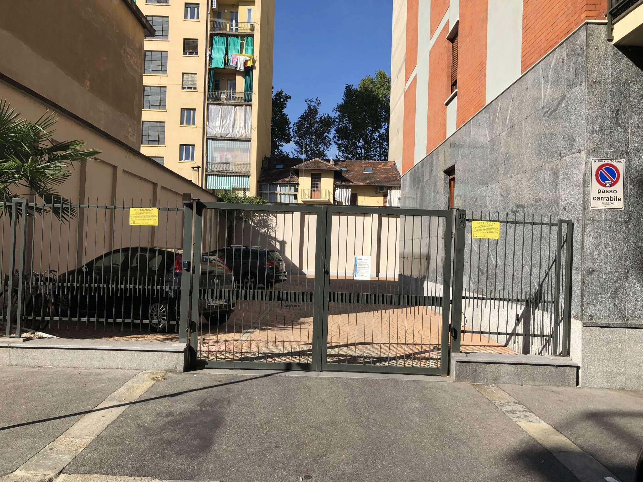 Torino Affitto POSTO AUTO SCOPERTO
