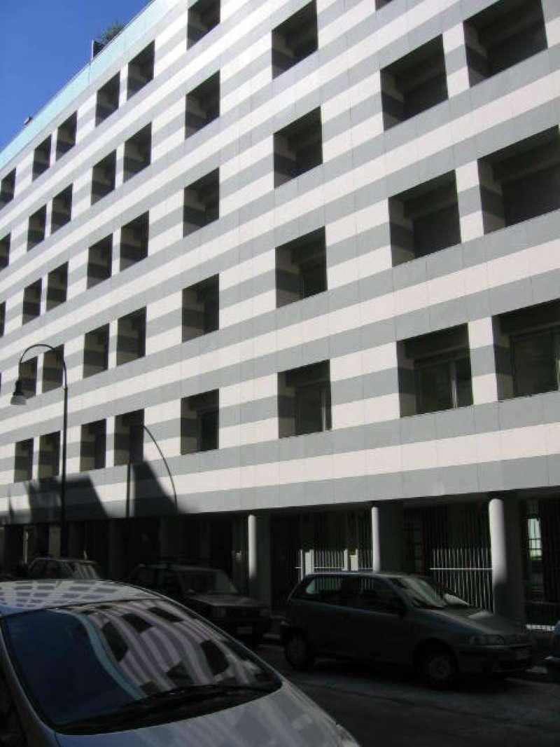 Foto 1 di Quadrilocale via BARETTI 39, Torino (zona Valentino, Italia 61, Nizza Millefonti)