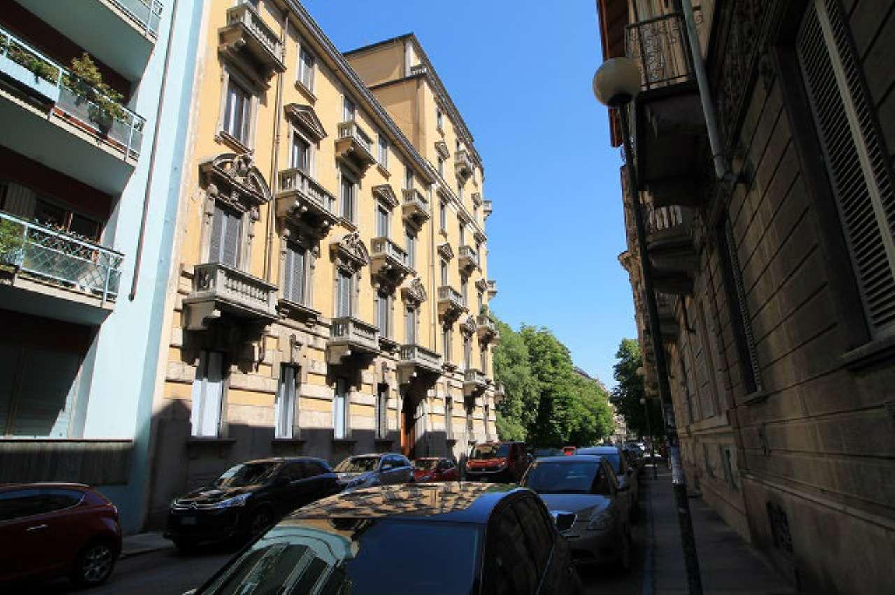 Foto 1 di Appartamento via colli, Torino (zona Crocetta, San Secondo)