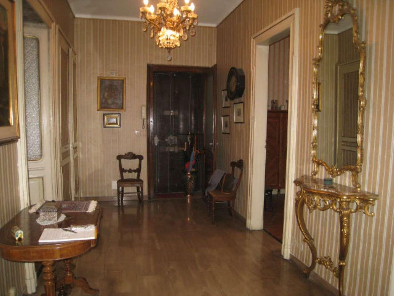Foto 1 di Appartamento via ALFONSO LAMARMORA, Torino (zona Crocetta, San Secondo)