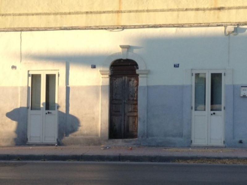 Soluzione Indipendente in Affitto a Taranto