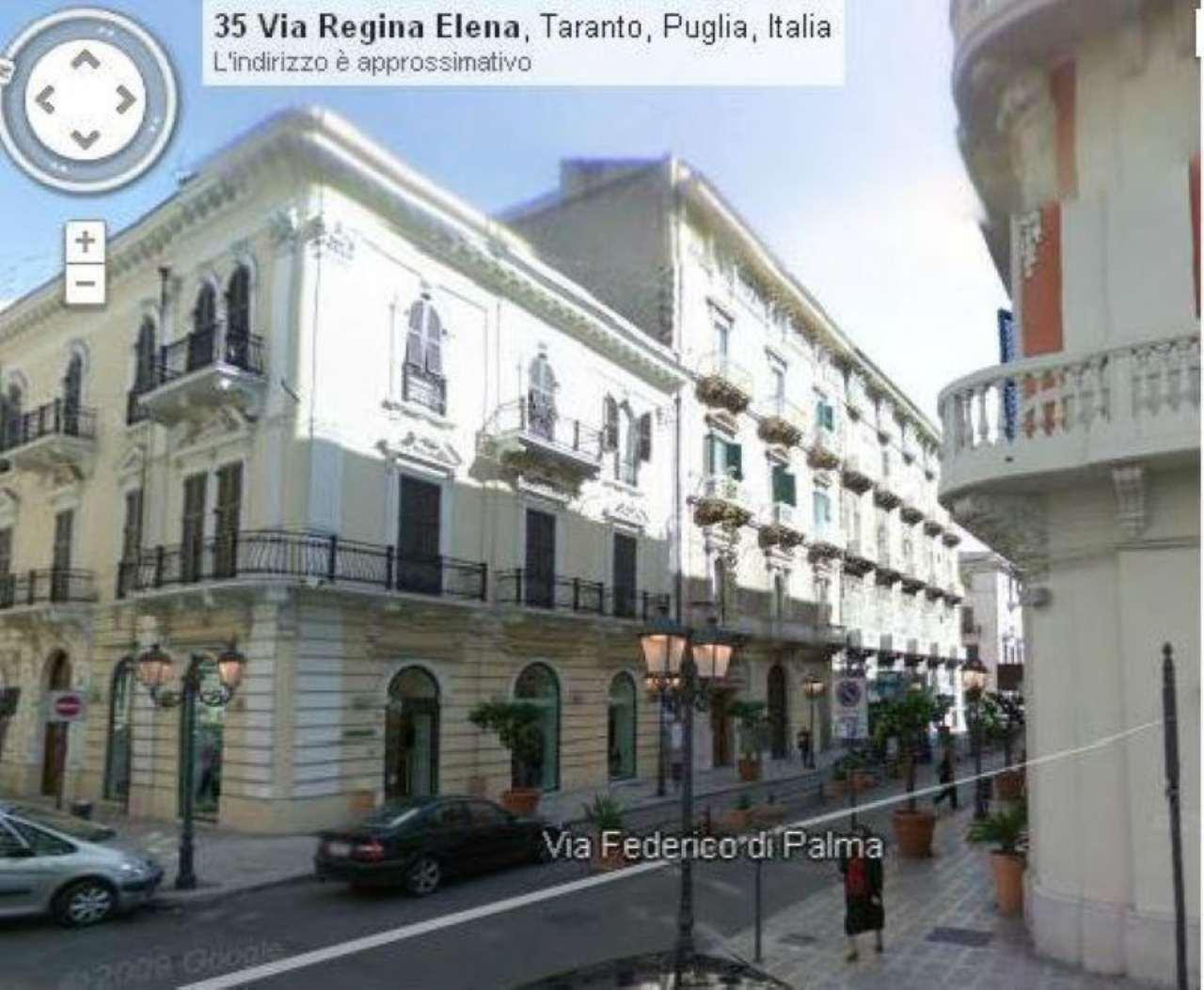 Negozio / Locale in affitto a Taranto, 1 locali, prezzo € 1.250 | Cambio Casa.it