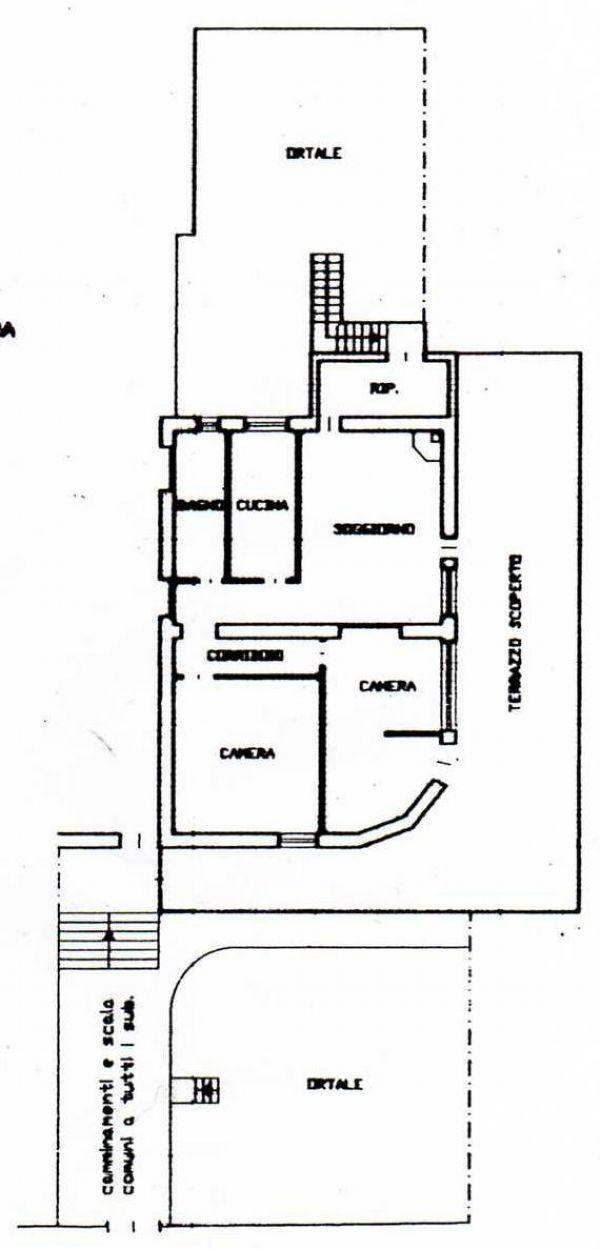 Villa Tri-Quadrifamiliare in vendita a Statte, 9999 locali, prezzo € 105.000 | Cambio Casa.it
