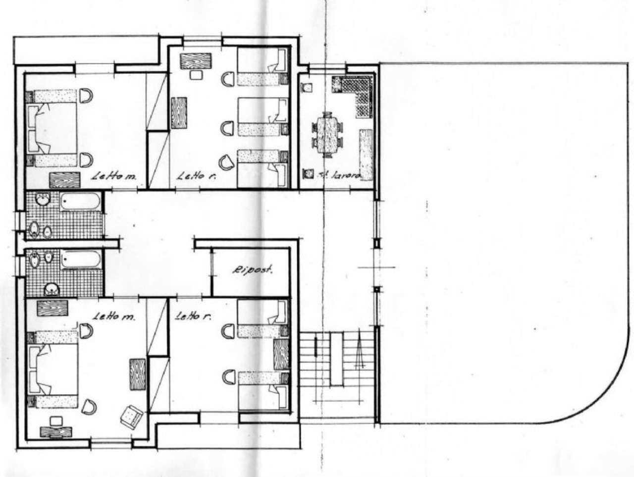 Appartamento in vendita a Statte, 4 locali, prezzo € 100.000 | Cambio Casa.it
