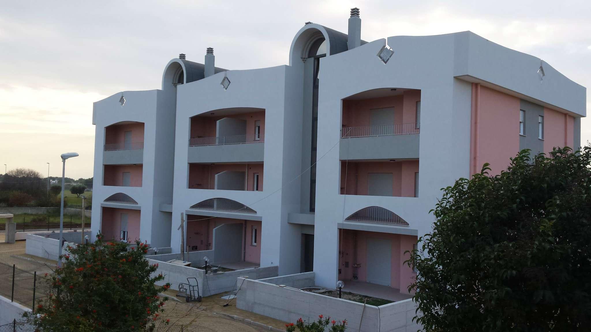 Appartamento in vendita a Pulsano, 4 locali, prezzo € 115.000 | Cambio Casa.it