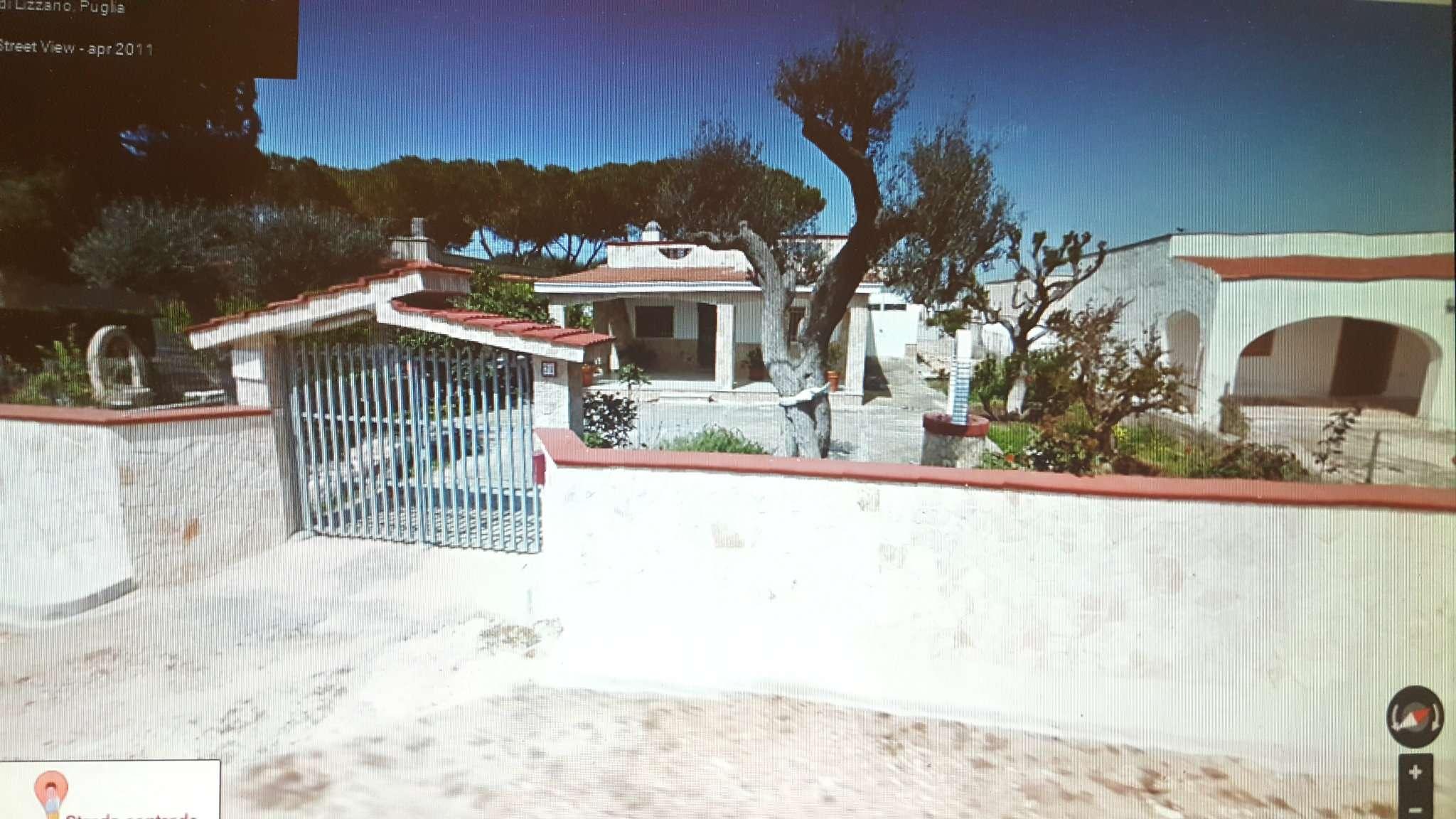 Villa in affitto a Lizzano, 3 locali, prezzo € 1.300 | CambioCasa.it