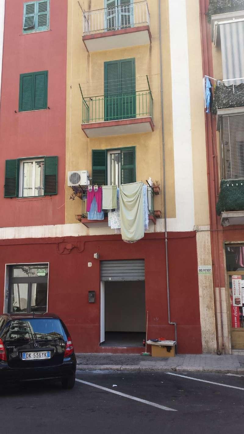 Magazzino in vendita a Taranto, 1 locali, prezzo € 23.000 | CambioCasa.it