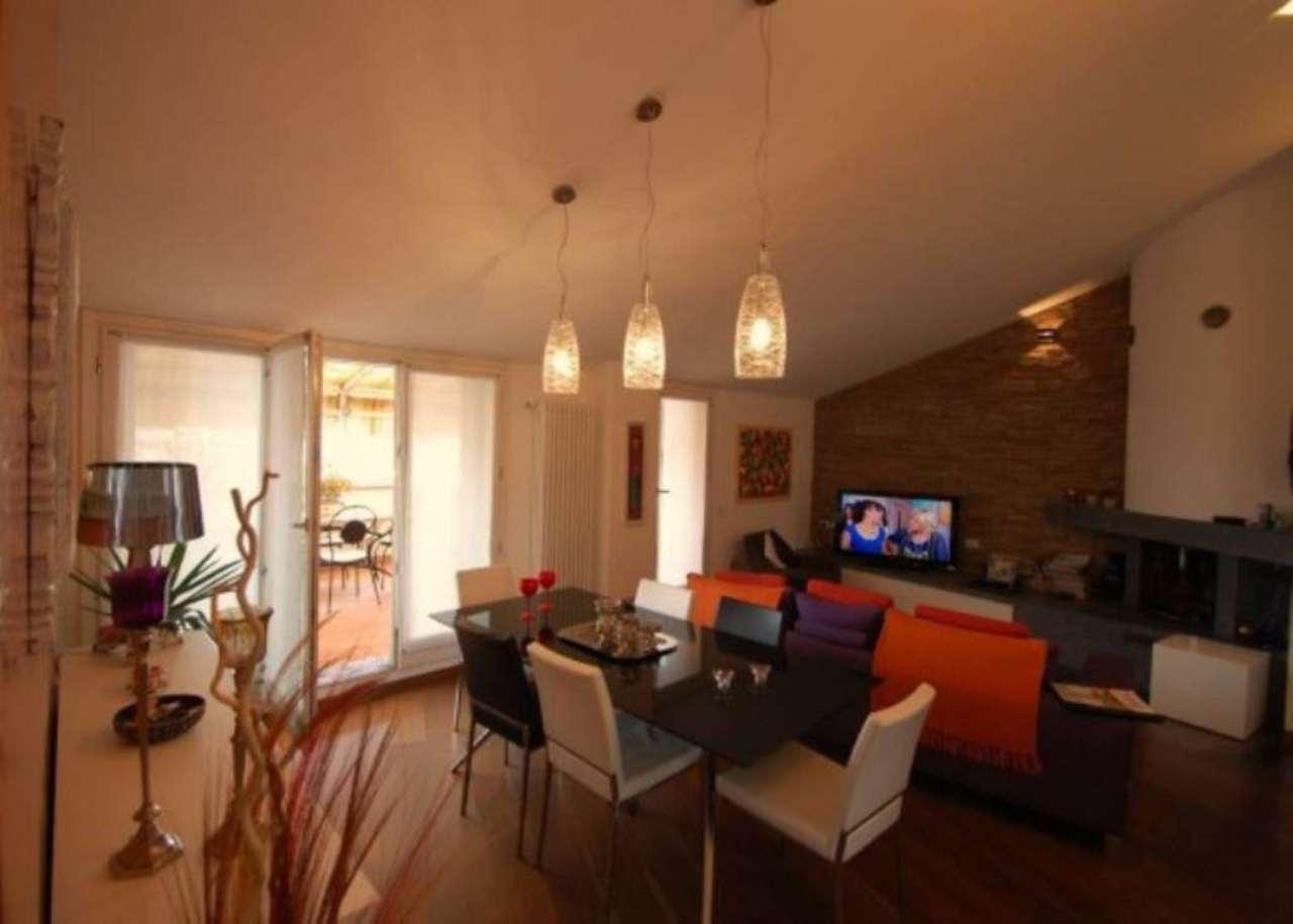 Attico / Mansarda in vendita a Prato, 5 locali, prezzo € 340.000 | Cambio Casa.it