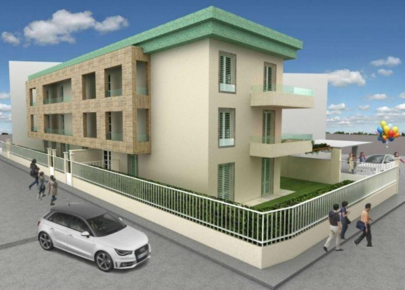 Attico / Mansarda in vendita a Prato, 5 locali, prezzo € 435.000 | Cambio Casa.it